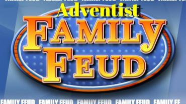 Adventist Family Feud