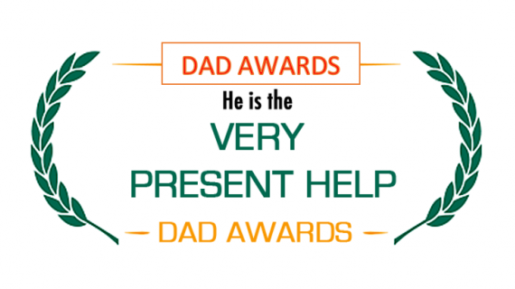 Dad Awards